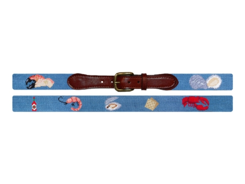 Raw Bar Belt collection with 1 products