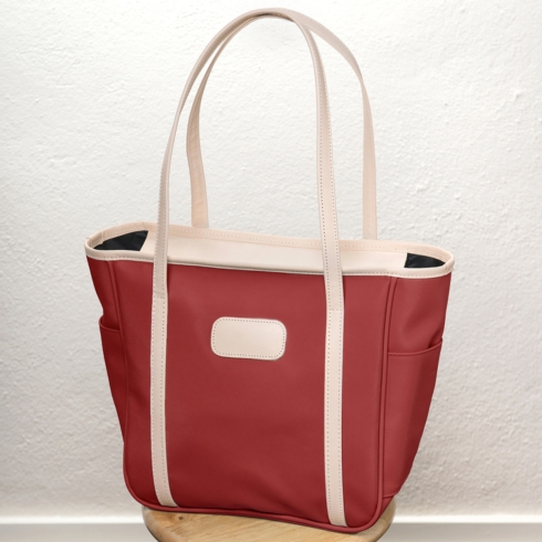 Personalized Canvas Odessa Tote collection