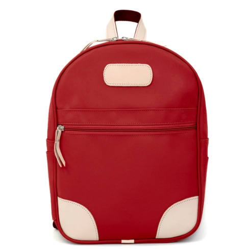 Personalized Canvas Backpack collection