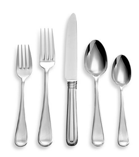 Ricci Ascot 5 pc Placesetting collection with 1 products