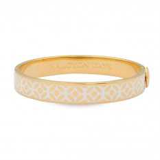 Rose Bangle Cream/Gold collection with 1 products