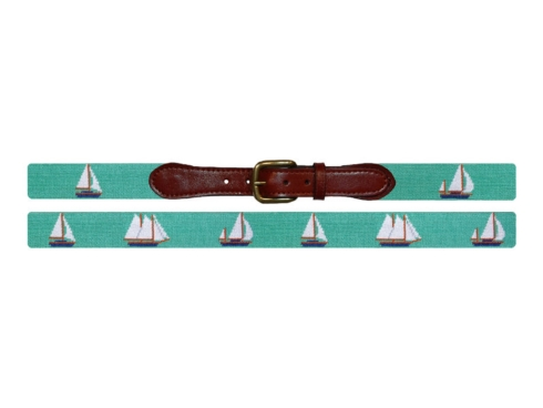 Set Sail Belt (Mint) collection with 1 products