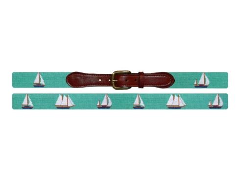 $165.00 Set Sail Belt (Mint)