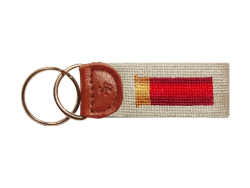 Khaki Shotgun Shell Key Fob collection with 1 products