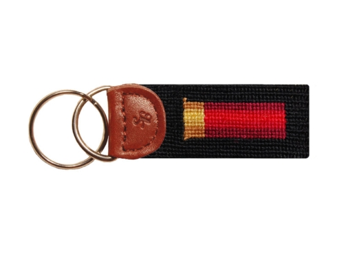 Shotgun Shell Key Fob (Black) collection with 1 products