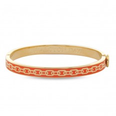 Skinny Chain Orange & Gold collection with 1 products