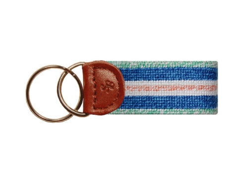 Surfer Stripe Key Fob collection with 1 products