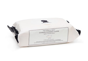 $12.95 Ultimate Cleansing Cloths