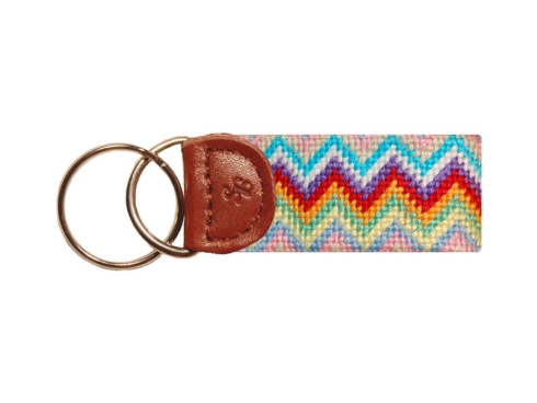 Zig Zag Key Fob collection with 1 products