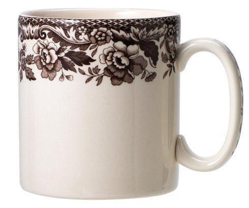 H. Hal Garner Exclusives  Spode Delamere Mug 9.0 oz $36.95
