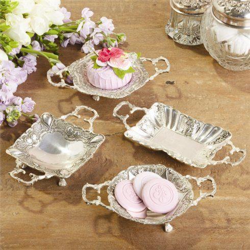 Two's Company  BOUDOIR Royal Monceau Decorative Petite Dish  $32.50