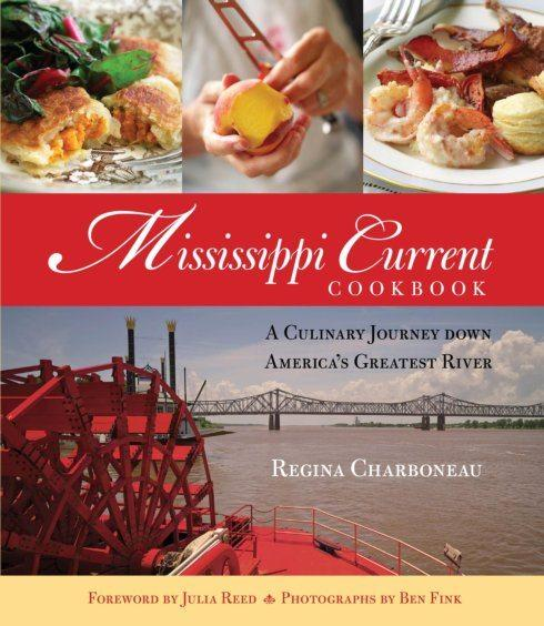 H. Hal Garner Exclusives  Cookbooks Mississippi Current $39.95