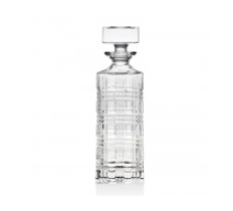 Brookfield Tall Whiskey Decanter