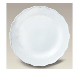 "$38.00 Simona 12"" Service Plate"