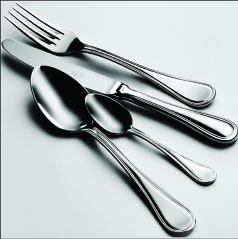Stainless Flatware collection