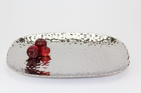 Pampa Bay   Large Serving Platter 14 x 9 x 1 in $39.00