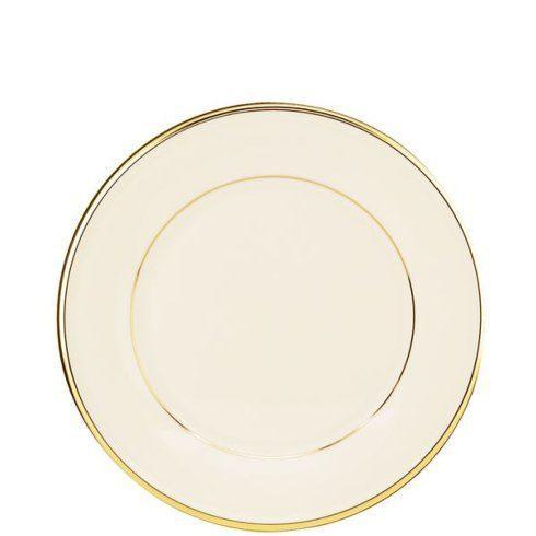 Lenox  Eternal Gold Eternal Gold Salad Plate $22.90