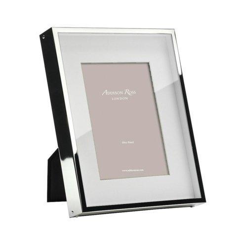 $72.50 Silver Box Frame 5x7