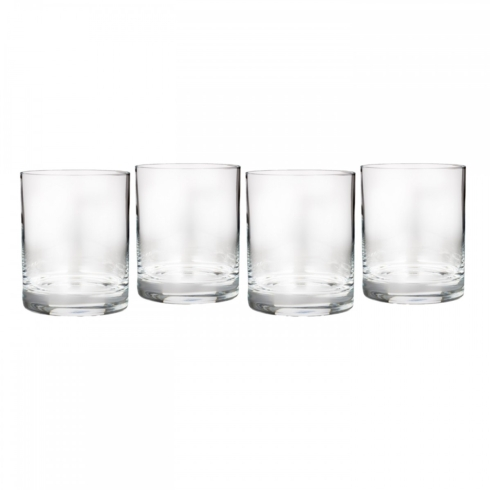 H. Hal Garner Exclusives  Marquis by Waterford Vintage Double Old Fashion Each 120z $12.50