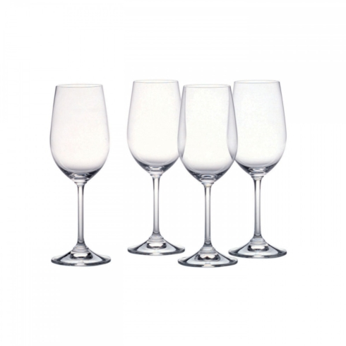 H. Hal Garner Exclusives  Marquis by Waterford Vintage Classic White Wine Each $12.50
