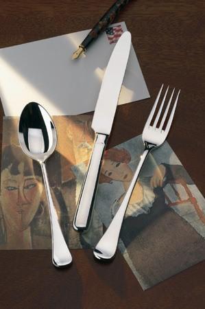 Ricci   Modigliani 5 Piece Flatware Place Setting $78.95