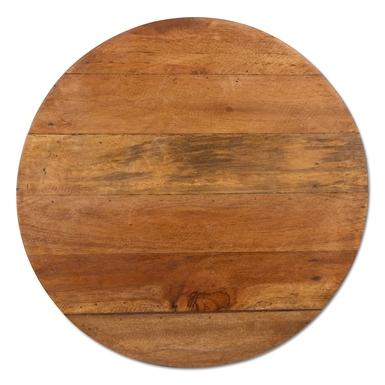 $67.95 Lazy Susan ~ Reclaimed Wood