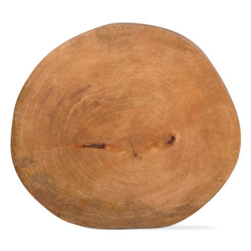 $49.95 Mango Wood Serving Board