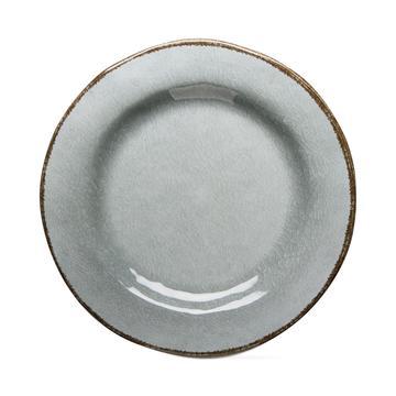 $54.95 Veranda Melamine Dinner Plate ~ Set of 4