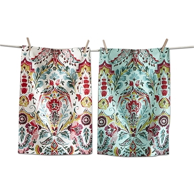 tag   Eden Dish Towel ~ Set of 2 $16.95