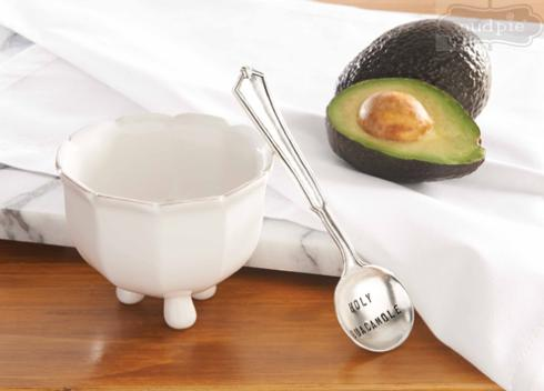 "$21.95 Dipping Set ~ "" Holy Guacamole"""