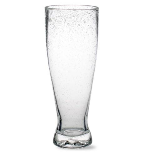 $13.95 Bubble Glass Pilsner