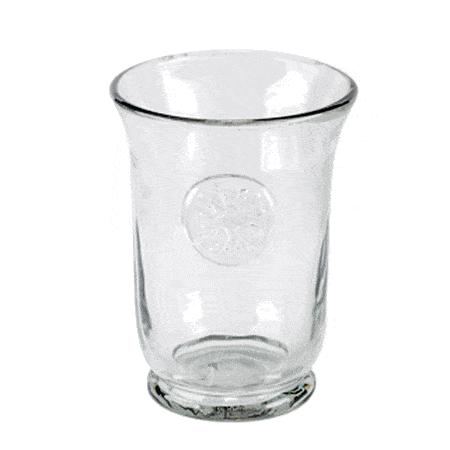 GG Collection   Highball Hammered Glass ~ Grey ~ Set of 4 $40.95