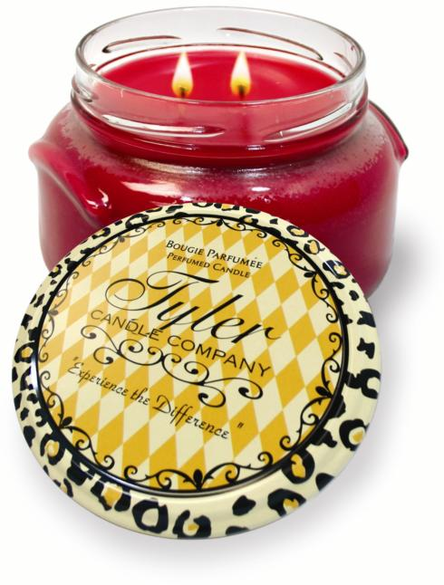 Tyler Candle Company   A Christmas Tradition ~ 11 oz $15.00