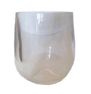 $7.95 Acrylic Tumbler ~ Crystal