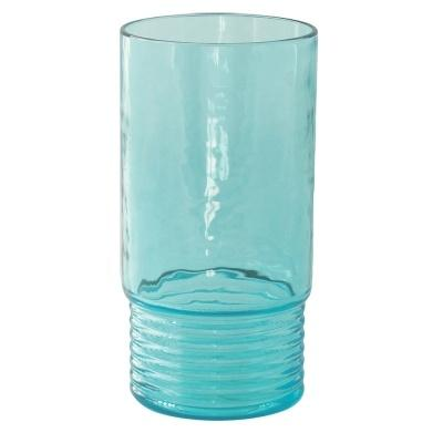 $14.95 Santorini Large Tumbler ~ Turquoise