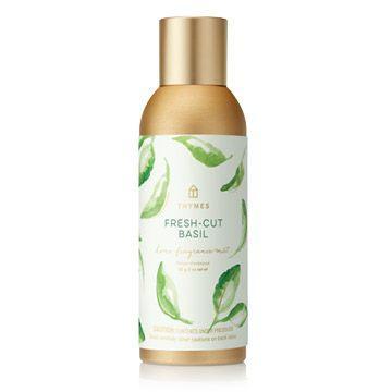 Thymes   Fresh Cut Basil Home Fragrance Mist $20.95