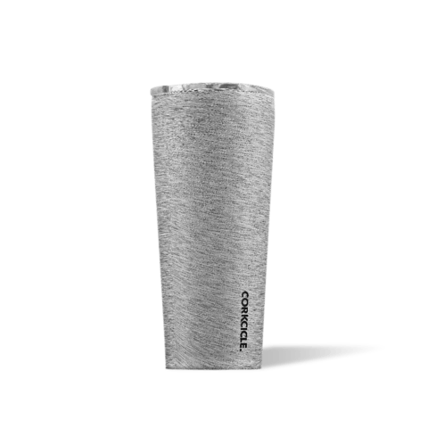 $31.95 Tumbler ~ 24 ounces ~ Heathered Gray