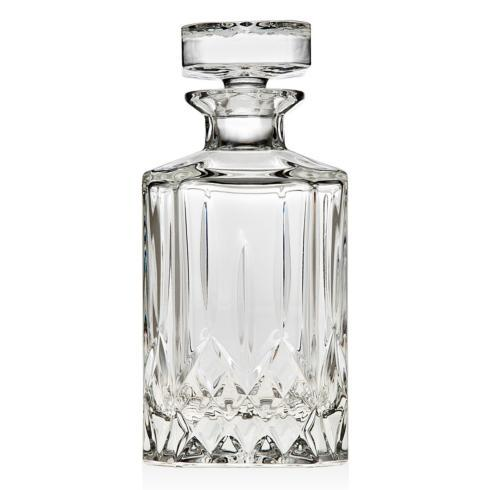 $50.95 Oxford Whiskey Decanter