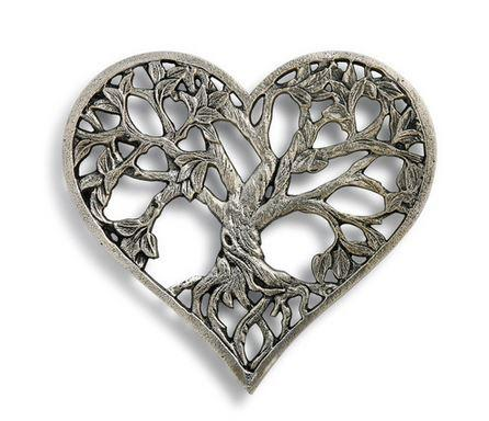 $22.95 Tree of Life Metal Trivet