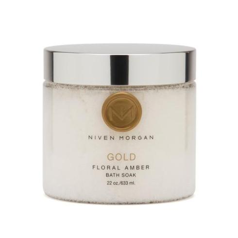 $29.95 Gold Bath Salts