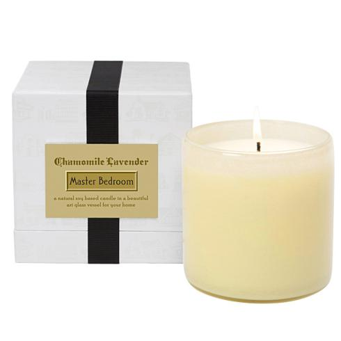 Lafco   Glass Candle ~ Chamomile Lavender ~ Master Bedroom $67.95