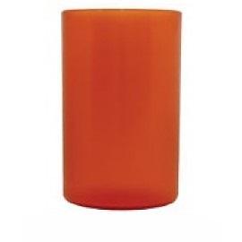 $19.80 20 oz Tumblers ~ Set of 4 ~ Tangerine