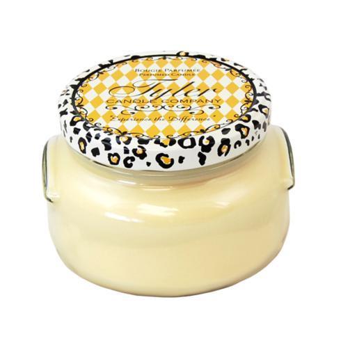Tyler Candle Company   Tyler Candle ~ Vanilla Rumba ~ 3 oz $7.50