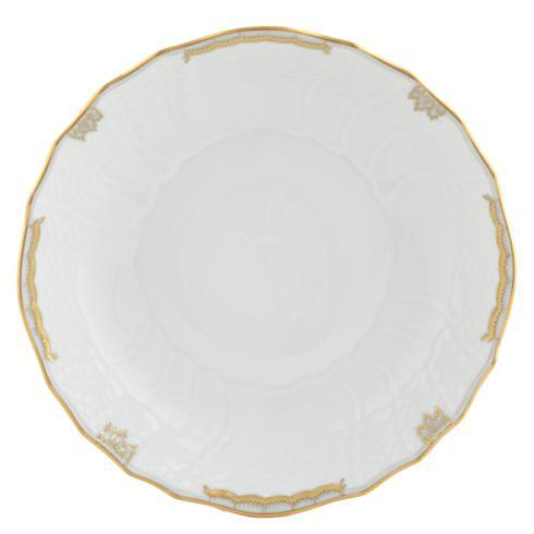 Herend Collections Princess Victoria Gray Dinner Bowl  $135.00