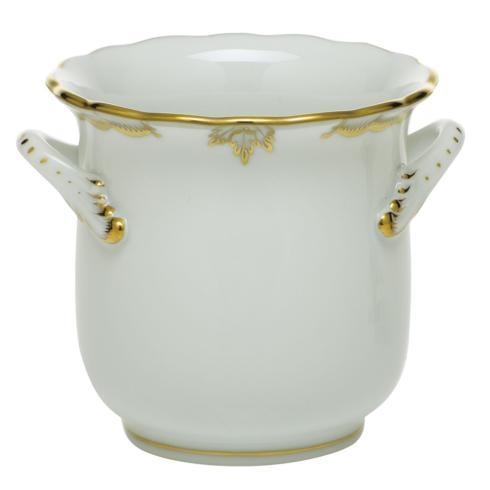 $210.00 Mini Cachepot with Handles