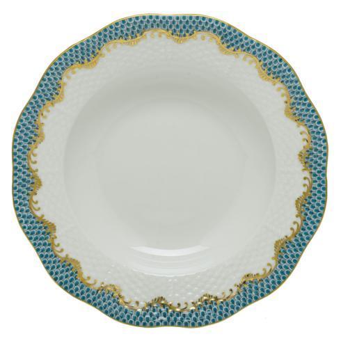$265.00 Rim Soup Plate