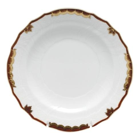 $80.00 Salad Plate - Multicolor