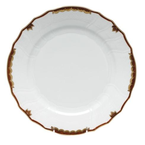 $110.00 Dinner Plate - Multicolor
