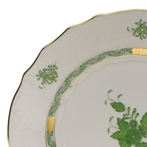 $75.00 Cov Bouillon Lid Only W/Rose