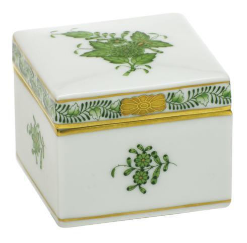 $150.00 Square Box